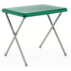 Low Resin Top Camping Table