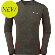 Men's Dart Long Sleeve T-Shirt
