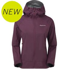 Women's Atomic 2.0 Waterproof Jacket