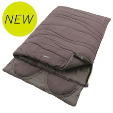 Contour Lux Double Sleeping Bag
