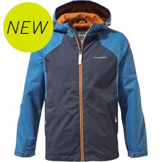 Kids' Amadore Waterproof Jacket