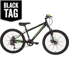 "Kids' 24"" Caveat Mountain Bike"
