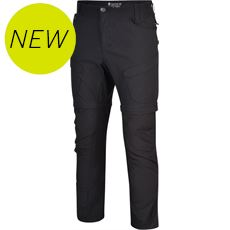 Men's Tuned In II Zip-Off Trousers