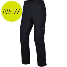 Men's Adroit Waterproof Overtrousers