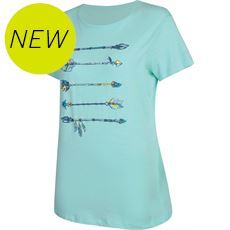 Women's Aim Higher Tee
