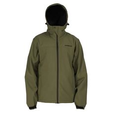 Hooded Soft Shell Jacket 2