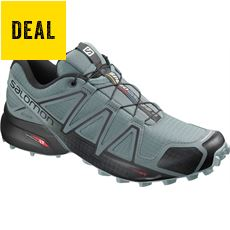 Men's Speedcross 4 Running Shoes