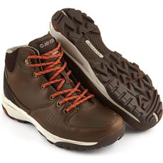 Women's Wild-Life Lux i Waterproof Walking Boots