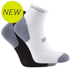 Men's Tempo Quarter Sock (2 Pack)