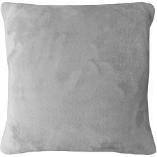Soft Touch Cushion (Silver)