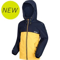 Kids' Hubbel Waterproof Jacket