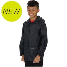 Kids' Stormbreak Waterproof Jacket