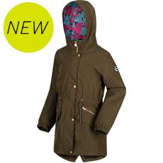 Kids' Tamora Waterproof Jacket