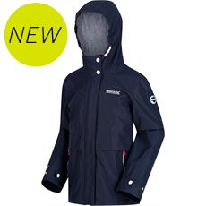 Kids' Bambalina Waterproof Jacket