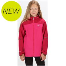 Kids' Hipoint Stretch IV Waterproof Jacket