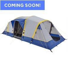 Mahora 8 Inflatable Family Tent