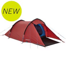 Jackal II Two-Person Backpacking Tent