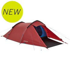 Jackal III Three-Person Backpacking Tent