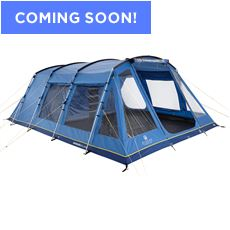 Vanguard Eclipse 6 Premium Family Tent