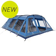 3ac26eb1a71 Hi Gear Vanguard Eclipse 8 Premium Family Tent