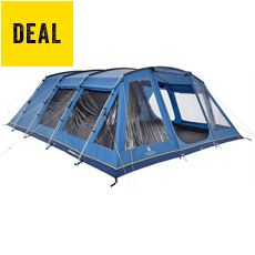 Vanguard Eclipse 8 Premium Family Tent