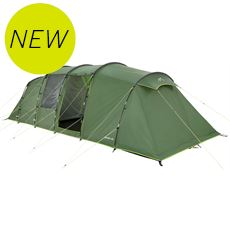 Sendero 8XL 8-Person Tunnel Tent