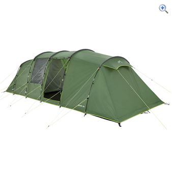 Freedom Trail Sendero 8XL Tent