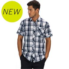 Men's Deakin III Short Sleeved Shirt