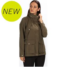 Women's Nadalia Waterproof Jacket