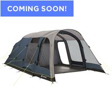 Elmwood 5A Inflatable Tent