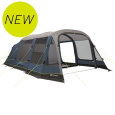 Ansley 6A Inflatable Tent