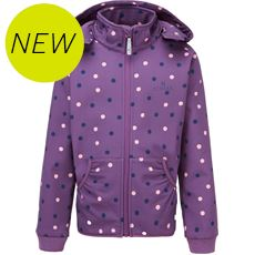 Kids' Speck Softshell Jacket