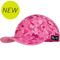 Kids' Hello Kitty 5 Panels Cap