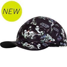 Kids' Star Wars 5 Panels Cap