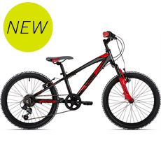 "Kinetic 20"" Kids' Mountain Bike"