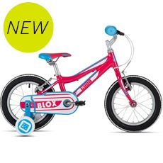 "Blox 14"" Kids' Pavement Bike"