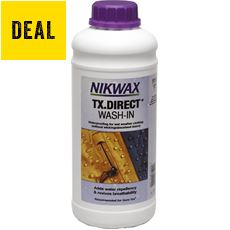 Wash-In TX Direct® (1 Litre)