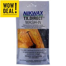 Wash-In TX Direct® Handy Pouch (100ml)