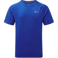 Men's SS Run Top