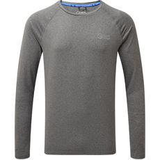 Men's LS Run Top