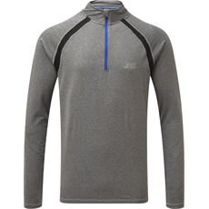 Men's ¼ Zip Run Top