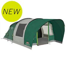 Rocky Mountain 5 Plus XL Family Tent