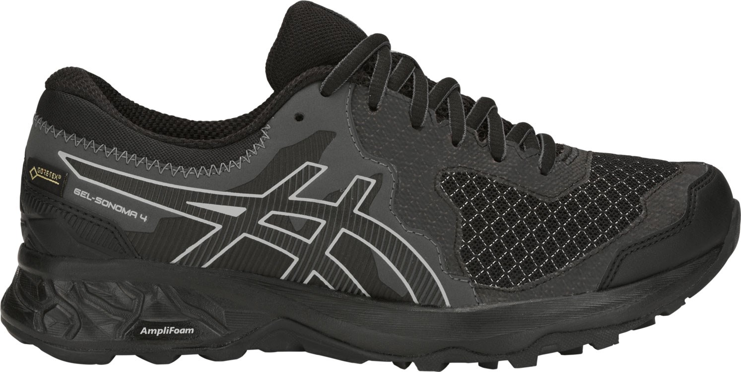 Asics Women s GEL-Sonoma 4 GTX® Trail Running Shoes  6a8e1ef04bbd