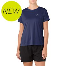 Women's Silver SS Top