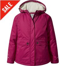 Kids' Cairney Insulated Jacket