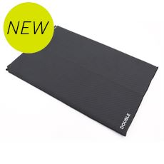 Treknap™ 500 Double Self-Inflating Sleeping Mat