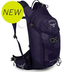 Women's Salida 12 Hydration/Cycling Pack