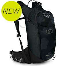Siskin 12 Hydration/Cycling Pack