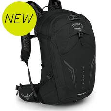 Syncro 20 Cycling Pack