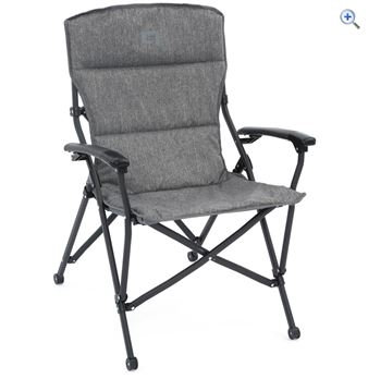 Airgo Bardi Deluxe Camping Chair